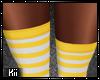 Kii~ Yua socks: Rlx V2