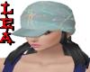Graffiti Hat