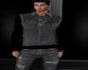 S~Outlawed Vest