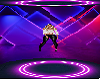 Mobile Background Neon I
