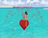 s~n~d heart shower