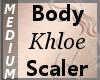 Body Scaler Khloe M