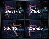 Electric Swing Dance