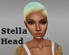 Kids Mom Stella Head