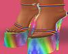 💦Pride Shoes