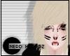 ✔|Axel Blonde