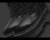ヨネ. Leather Boot