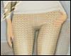 $Z Leggings; Knitted