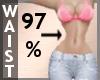 Waist Scaler 97% F A