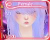 Y- Emi Hair 1