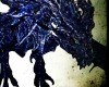 Blue Dragon of Ice