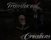 (T)Skull Lamp