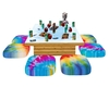 Hippy Kids Snack Table