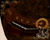Steampunk Mouse Belt