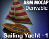 Sailing Yacht - 1