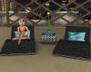 Pool Wicker Lounge Chair