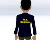 Marshal raid jacket