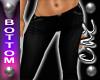  CAZ [R] Jeans Black