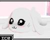 Ice * Bunny Peluche