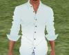 TF* Pastel Teal Shirt