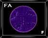 (FA)DiscoHeadV2F Purp3