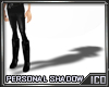 ICO Personal Shadow F