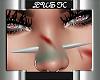 Double Spike Nasal (S)
