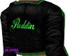 Harley Jacket Green