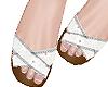 🌼 Baby Sandals