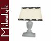 MLK C Table Lamp
