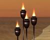 LC| Sunset Torch Set 4