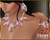 cK Set Gold Topaz