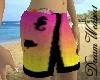 Beach Towel Wrap-Around