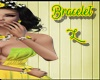 [BM]S.Meadow Bracelet L
