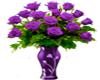 [S]Purple Roses