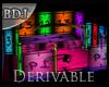 (J) Penthouse Loft Deriv
