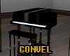 Kissing Piano