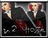[H] Akaksuki Robe HD 2