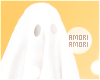 Ѧ; Ghost Avatar M