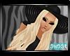 *SC* Jenny W/Hat Blond
