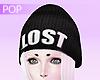 ? lost beanie HAT