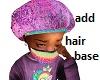Kid Dream Unicorn Bonnet