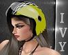 IV.Racer Helmet-Yellow