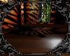 ~pb~tiger rug