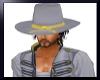 ~T~Southern Cowboy Hat
