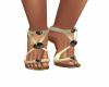 dark desire sandals