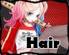 KBs Harley Quinn Hair