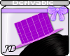 Mini Tophat Derivable