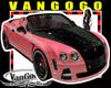 VG Pink ROYAL Car Classy