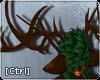 |C| Dryad Antlers Big